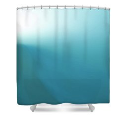Shower Curtain featuring the photograph Pierce by Eric Christopher Jackson