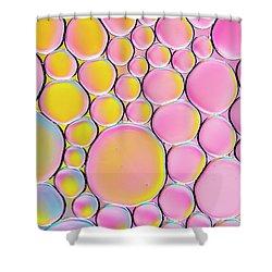 Pinkalicious Shower Curtain