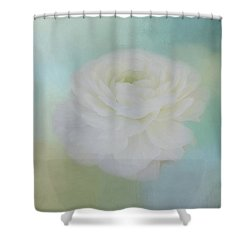 Shower Curtain featuring the photograph Poetry Dreams by Kim Hojnacki
