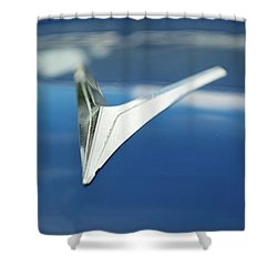 Popular II Shower Curtain