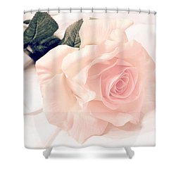 Precious Love Shower Curtain