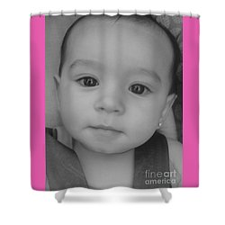 Precious Moment Shower Curtain