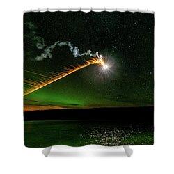 Presence Shower Curtain