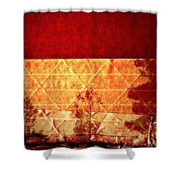 Preserve Shower Curtain