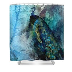 Pride Shower Curtain by Mo T