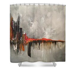 Prodigious Shower Curtain
