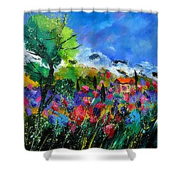 Provence 450170 Shower Curtain by Pol Ledent