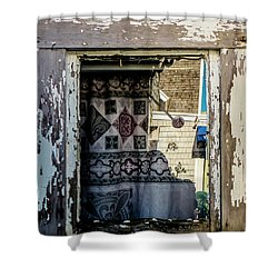 Provincetown 2015 Shower Curtain
