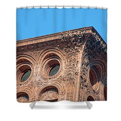 Prudential 0909 Shower Curtain