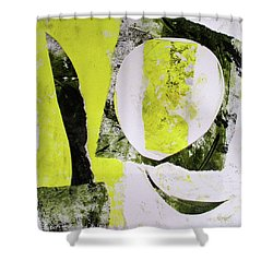 Quarto II Shower Curtain