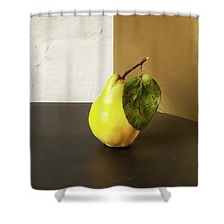 Quince Shower Curtain