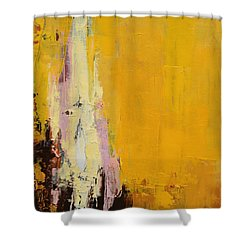 Radiant Hope Shower Curtain