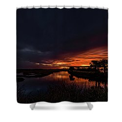 Rain Or Shine -  Shower Curtain