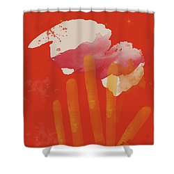 Reach For Your Dreams Shower Curtain