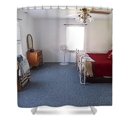 Real Estate Photo 1 Shower Curtain