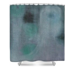 Reason, Knowledge And Freedom Shower Curtain