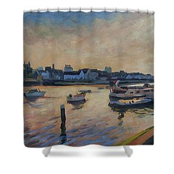 Regatta Maastricht Shower Curtain