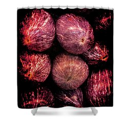jennifer wright - shower curtains for sale