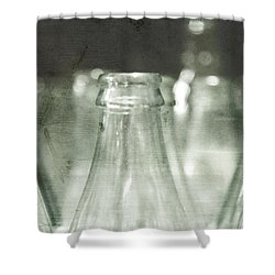 Reunion Shower Curtain