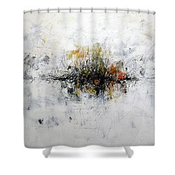 Revival Shower Curtain