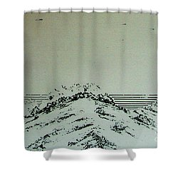 Rfb0207 Shower Curtain