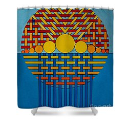 Rfb0700 Shower Curtain