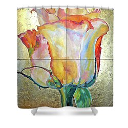 Richness Shower Curtain
