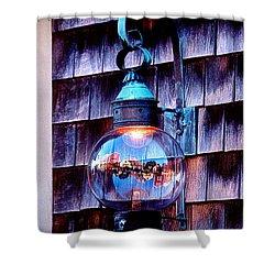 Rockport Light Shower Curtain