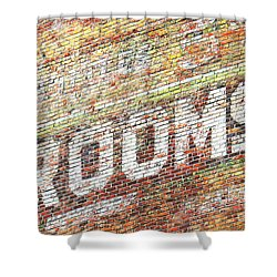 Rooms Shower Curtain