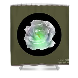 Rose 8-4 Shower Curtain