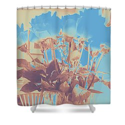 Roses #13 Shower Curtain