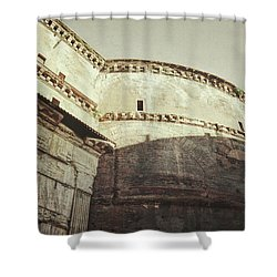 Rotunda Shower Curtain by JAMART Photography