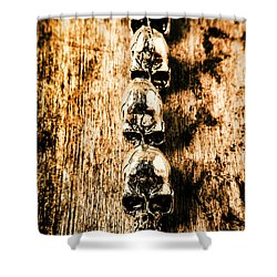 Rowing Sculls Shower Curtain by Jorgo Photography - Wall Art Gallery