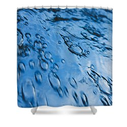 Rushing Shower Curtain