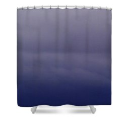 Sailing On Baltic Sea Shower Curtain by Heiko Koehrer-Wagner