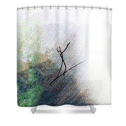 Samba Shower Curtain