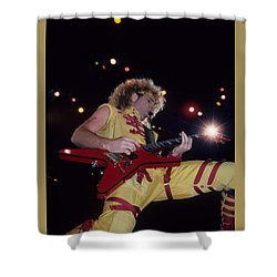 Sammy Hagar Shower Curtain
