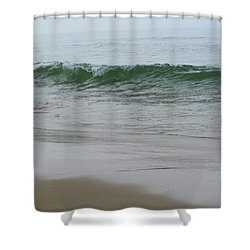 Sand N Surf Shower Curtain
