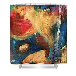 Santa Fe Dream Shower Curtain