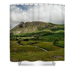 Scaleber Foss Shower Curtain