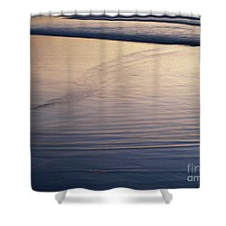 Seasideoregon04 Shower Curtain