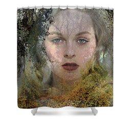Seasons Of Life Shower Curtain