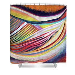 Seed In Good Soil Shower Curtain