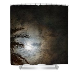 Seeing Heaven  Shower Curtain