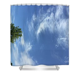 September 11 2016 Shower Curtain
