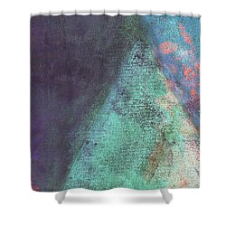 Ser. 1 #07 Shower Curtain