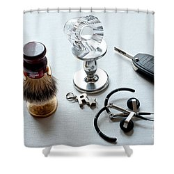 Seven Poducts Shower Curtain