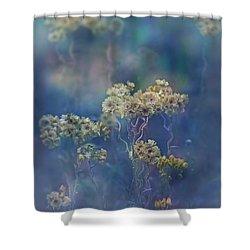 Severance Shower Curtain