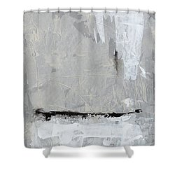 Shabby08 Shower Curtain by Emerico Imre Toth