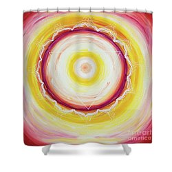 Shakti Shower Curtain